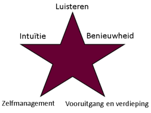 coaching bij buurtbemiddeling- co-active coachmodel