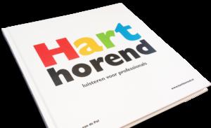 harthorend- boek Harry van der Pol